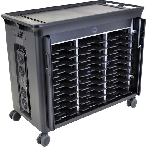 HP 30-Notebook Charging Cart (SmartBuy)
