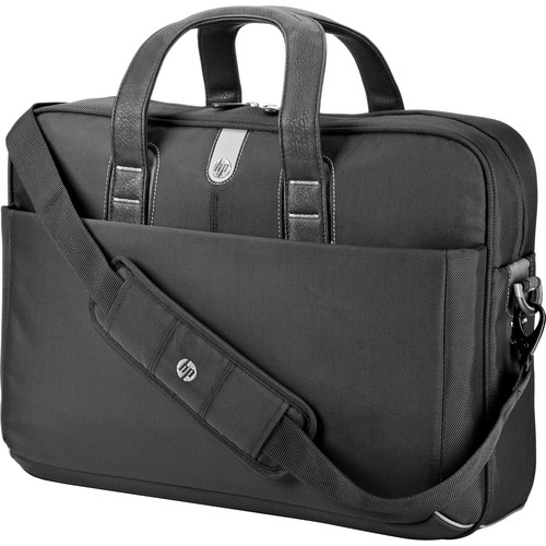 HP Professional Slim Top Load Case (Black)