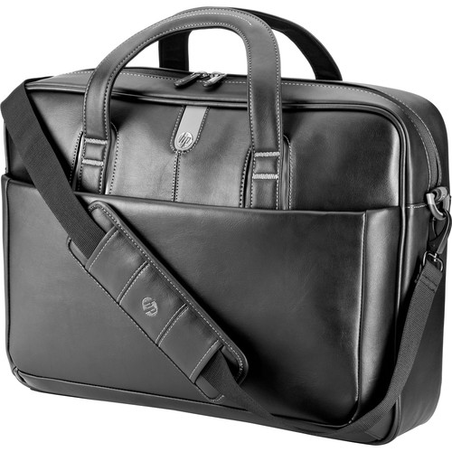 HP Professional Leather Case (Black)