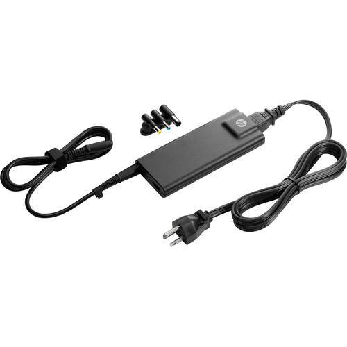 HP H6Y83UT 90W Slim AC Adapter with USB