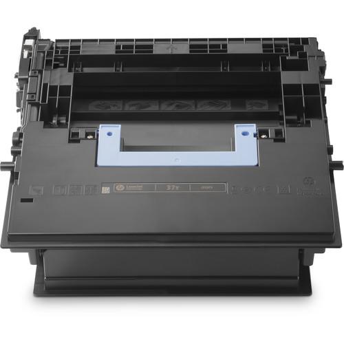 HP 37Y Extra High Yield LaserJet Enterprise Black Toner Cartridge