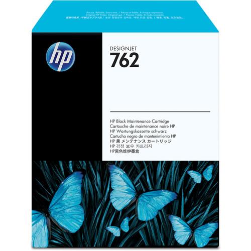 HP 762 DesignJet Maintenance Cartridge