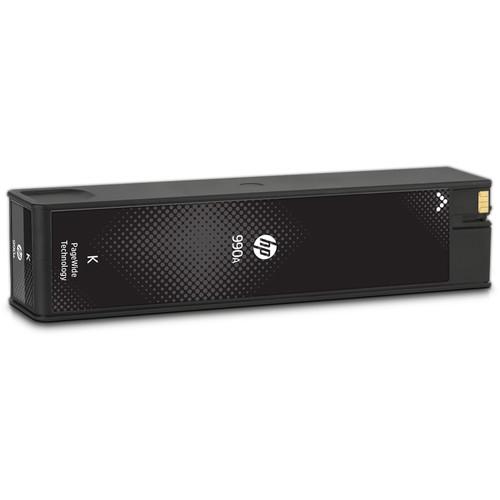 HP 990A Black PageWide Cartridge