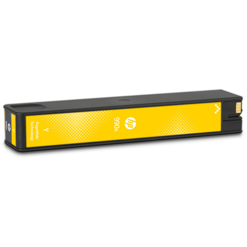 HP 990A Yellow PageWide Cartridge
