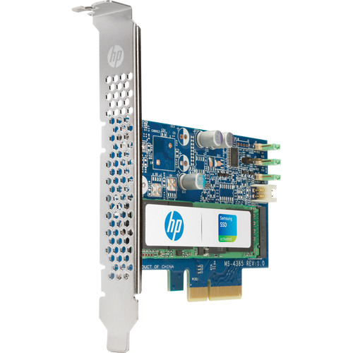 HP G3G89AA 512GB Turbo Drive SSD