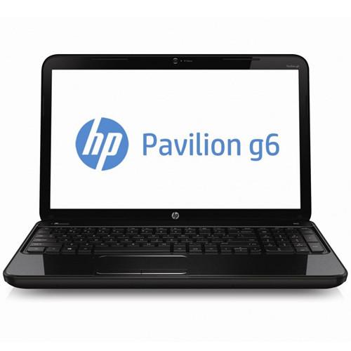 "HP Pavilion g6-2216nr 15.6"" Notebook Computer (Black)"