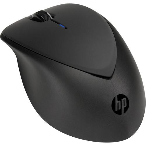 HP x4000b Bluetooth Mouse (Matte Black)