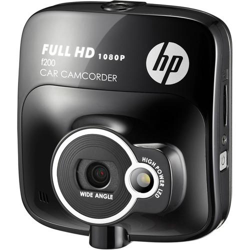 HP F-200 Dash Cam