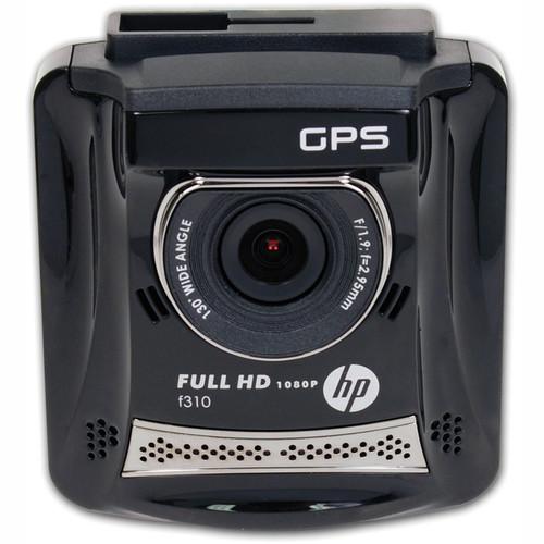 HP F310 Dash Cam