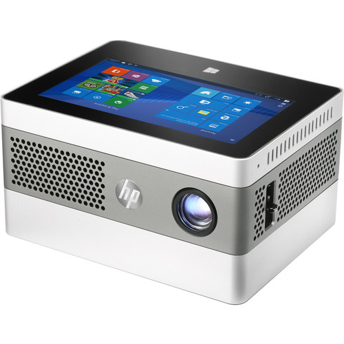 HP IP400 400-Lumen HD DLP Pico Projector