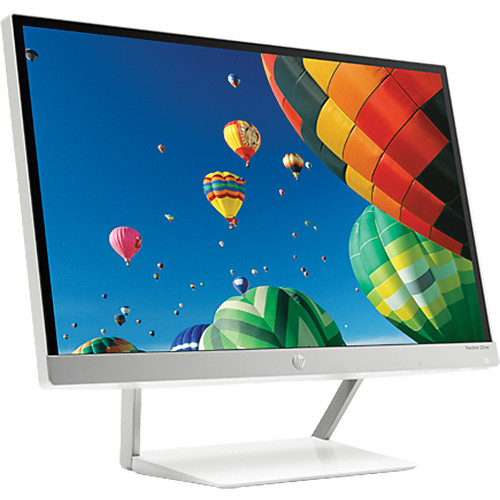 "HP Pavilion 22XW 21.5"" IPS LED Backlit Monitor"