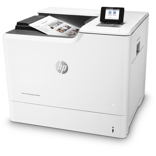 HP Color LaserJet Enterprise M652dn Laser Printer