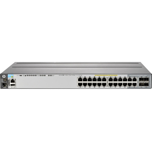 HP 2920-24G 24-Port Ethernet Switch (US)