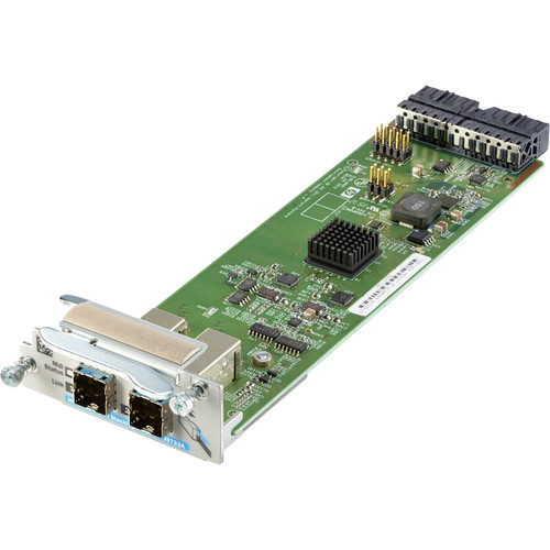 HP 2-Port Stacking Module for 2920 Switch Series