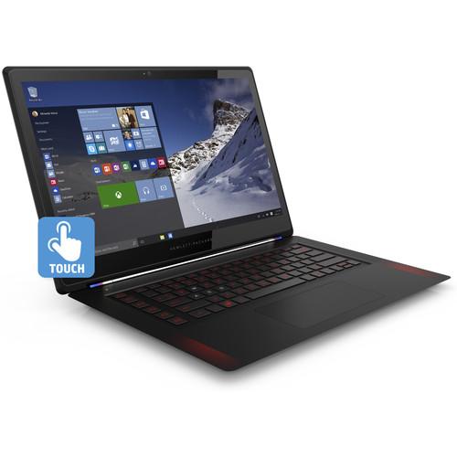 "HP 15.6"" OMEN 15-5220nr Multi-Touch Notebook"
