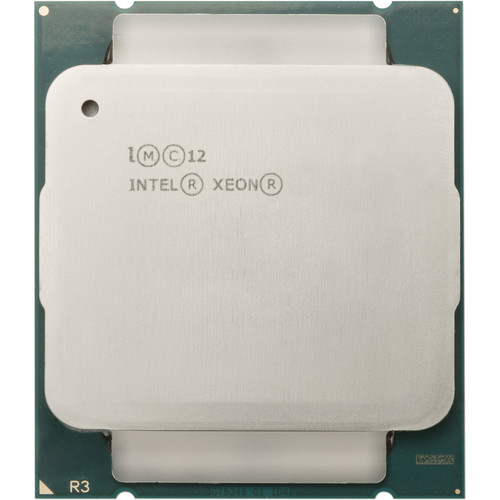 HP Intel Xeon E5-2620V3 2.40GHz Processor for Z640 Workstation