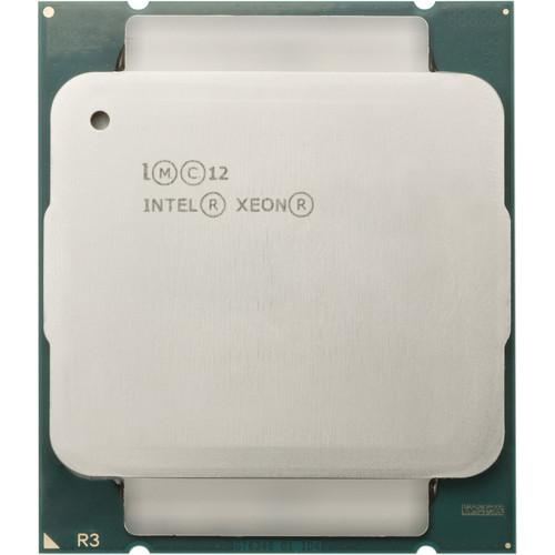 HP Xeon E5-2680 v3 2.5 GHz 12-Core Processor