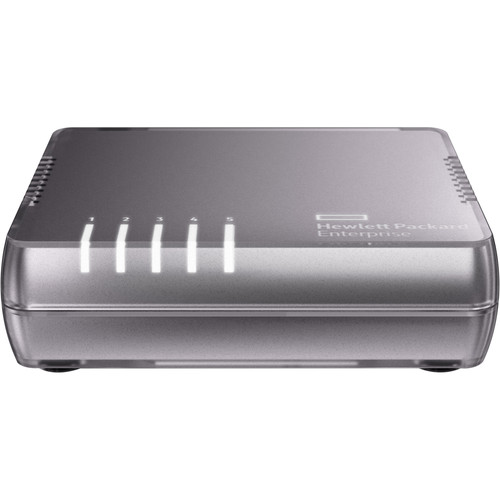 HP OfficeConnect 1405 5-Port Gigabit Unmanaged Switch