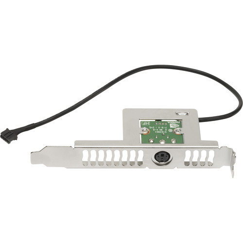 HP Nvidia 3D Bracket Adapter for Quadro Kepler, Select Maxwell GPU, & Select Z-Series Workstations