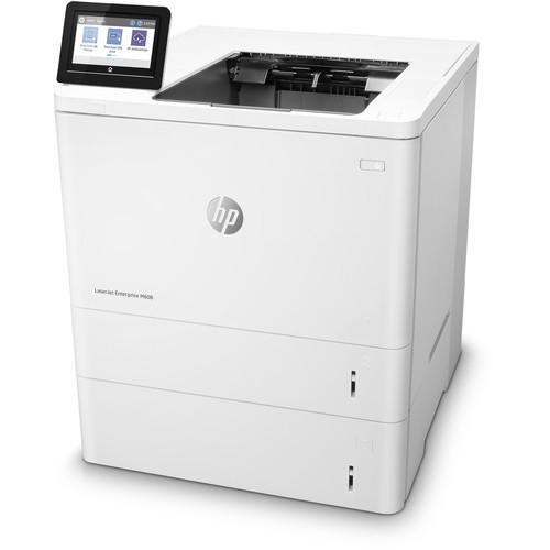 HP LaserJet Enterprise M608x Monochrome Laser Printer