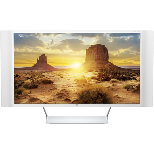 "HP Spectre 32 32"" Widescreen LED Backlit Studio Display"
