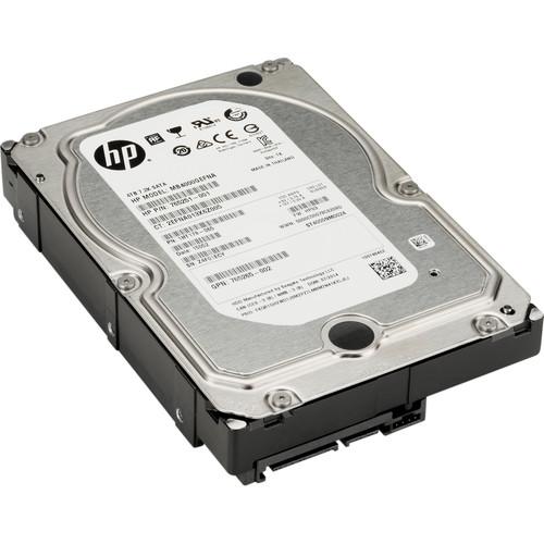 HP 4TB 7200 rpm SATA Hard Drive
