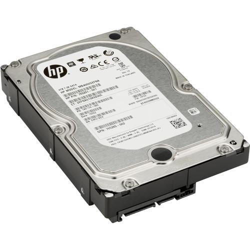 HP 4TB 7200 rpm SATA Hard Drive (Smart Buy)
