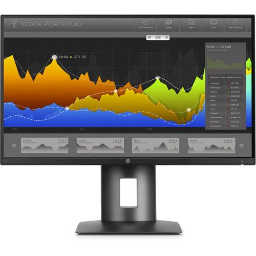 "HP Z25n 25"" 16:9 IPS Monitor"