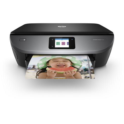 HP ENVY Photo 7155 All-in-One Inkjet Printer