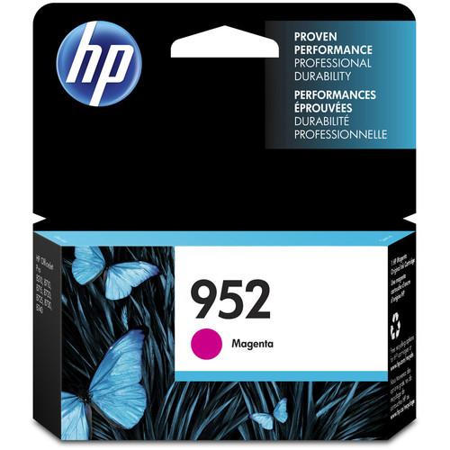 HP 952 Magenta Ink Cartridge