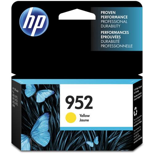 HP 952 Yellow Ink Cartridge