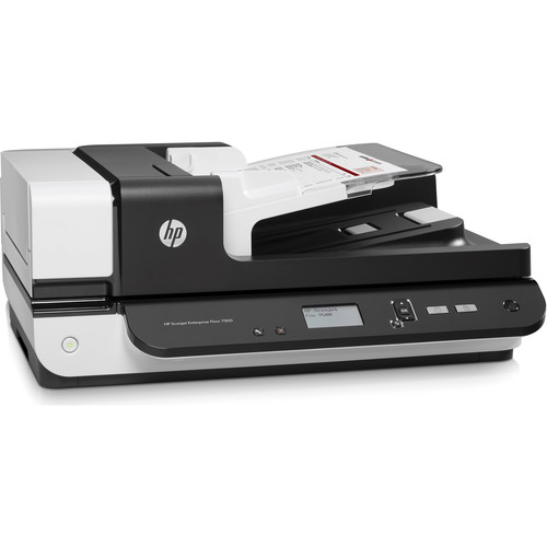 HP Scanjet Enterprise Flow 7500 Document Scanner