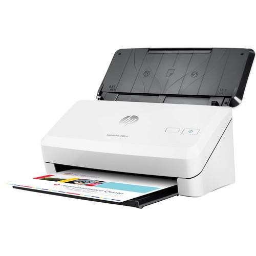 HP Scanjet Pro 2000 s1 Sheet-Feed Scanner