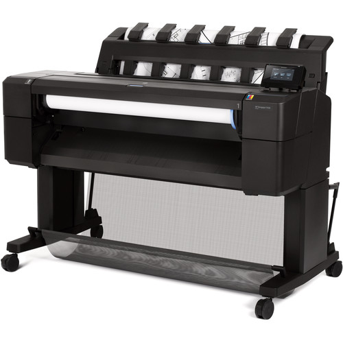 "HP DesignJet T930 36"" Thermal Inkjet Printer"
