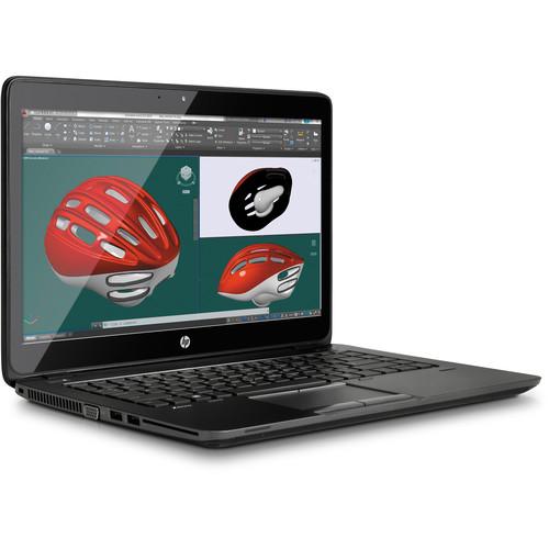 """HP 14"""" ZBook 14 G2 Notebook"""