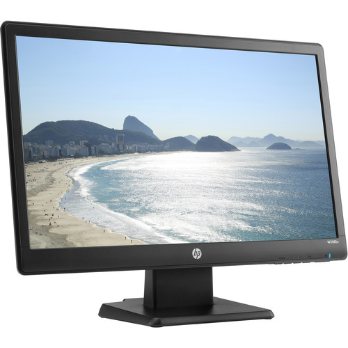 "HP W2082a 20"" Widescreen LED Backlit LCD Monitor"