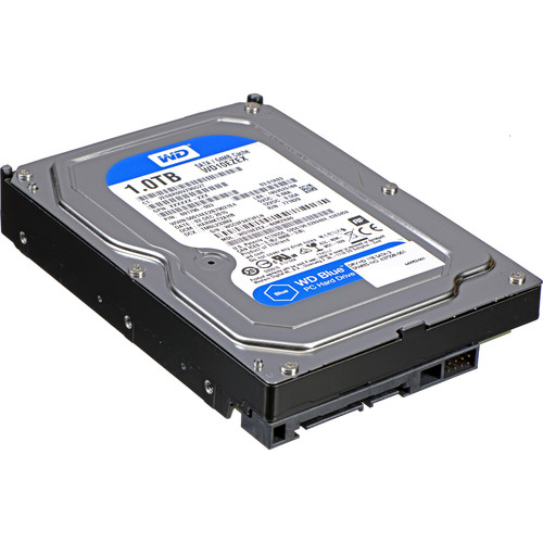 "HP LQ037AT 1TB 3.5"" SATA 6 Gb/s 7200 rpm Hard Drive"