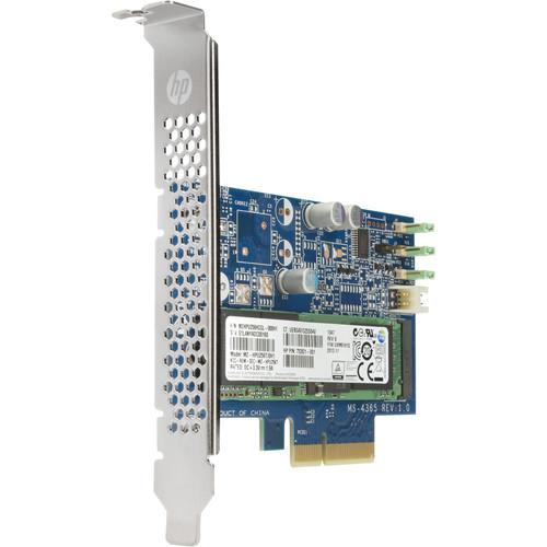 HP 512GB Z Turbo Drive G2 PCIe SSD