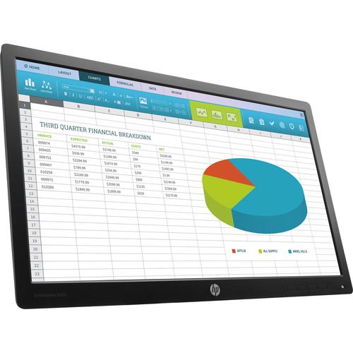 "HP EliteDisplay E222 21.5"" 16:9 IPS Monitor (Head Only)"