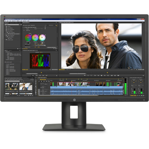 "HP DreamColor M2D46A8 31.5"" 16:9 4K UHD IPS Monitor (Smart Buy)"