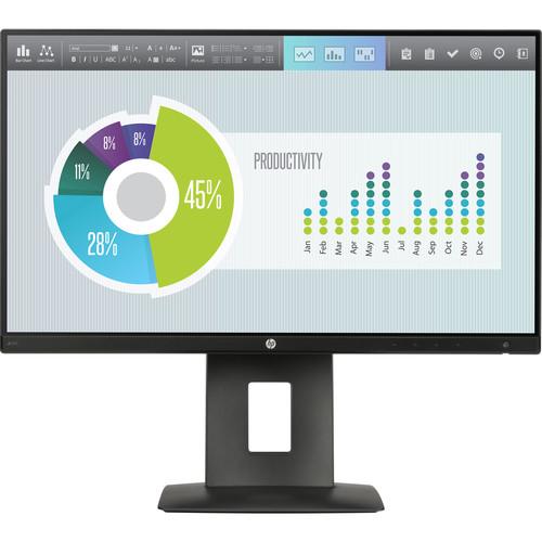 "HP Z22n 21.5"" 16:9 IPS Monitor"