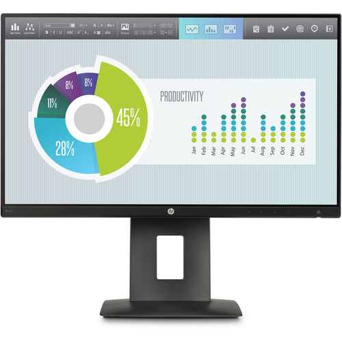 "HP Z22n 21.5"" 16:9 IPS Monitor"