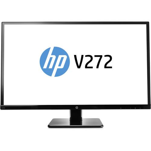 "HP V272 27"" 16:9 IPS Monitor (Smart Buy)"