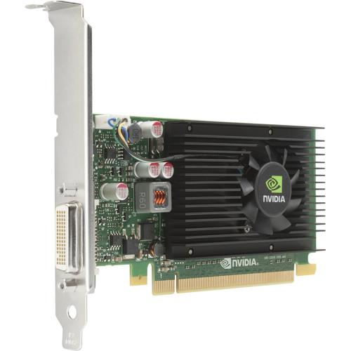HP Quadro NVS 310 Graphics Card