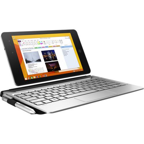 """HP 8"""" ENVY 8 Note 5010 32GB 2-in-1 Tablet (Verizon)"""