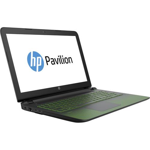 "HP 15.6"" Pavilion 15-ak010nr Notebook"
