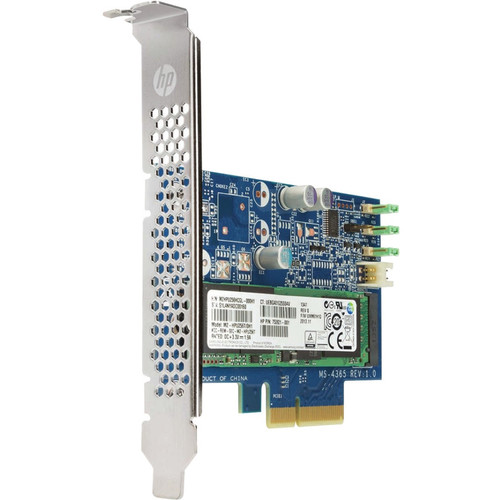 "HP 512GB 2.5"" SATA SED Internal SSD"