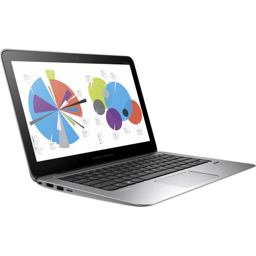 "HP 12.5"" EliteBook Folio 1020 G1 Notebook PC with 128GB SSD"