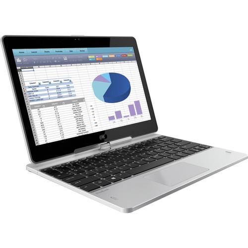 "HP 11.6"" EliteBook Revolve 810 G3 Multi-Touch 2-in-1 Notebook"