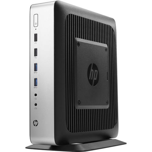 HP t730 Thin Client Desktop Computer